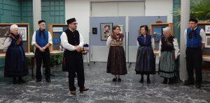 Spitzen-Vielfalt 2018 Trachtentanzgruppe Elm e.V.
